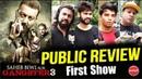 Saheb Biwi aur Gangster 3 Movie Public Review Sanjay Dutt Jimmy Shergill
