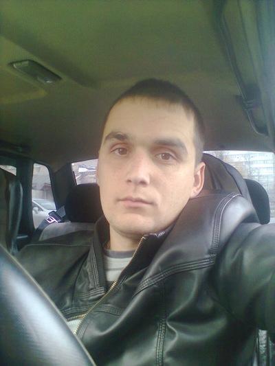 Серёжа Афоркин, 16 апреля 1988, Чебоксары, id188572049