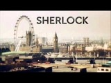 BBC Sherlock Soundtrack- Track 3- Taxi Chase.