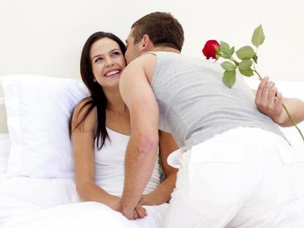 Любимый муж – не персонаж красивой сказки…