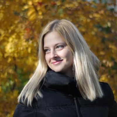 Екатерина Васильева, 3 марта 1987, Оренбург, id3527215