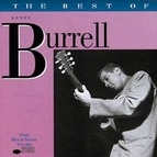 Kenny Burrell альбом The Best Of Kenny Burrell - The Blue Note Years