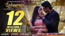 Lakeerein Official Music Video Lyrical Guddan Tumse Na Ho Payegaa Zee TV Puneet Dixit