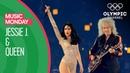 Queen & Jessie J's London 2012 Performance | Music Monday