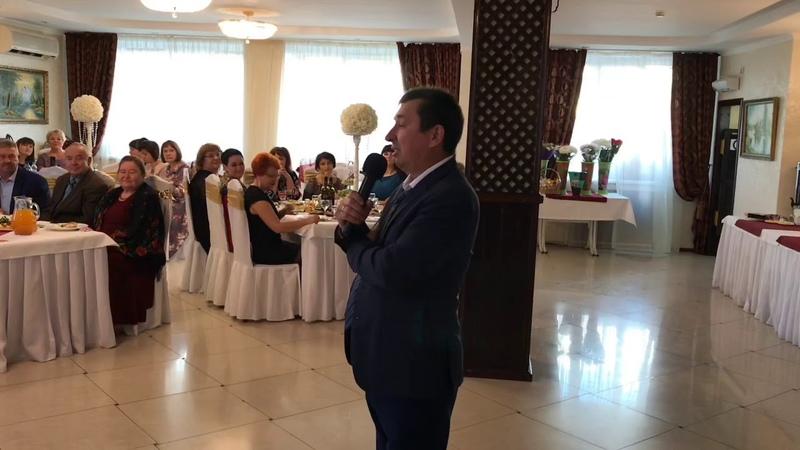 Юбилей Эндже Гаяновны