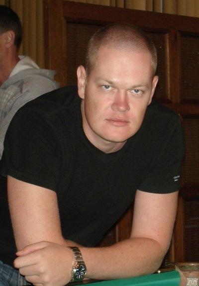 Владимир Молочков, 28 января , Оренбург, id8024693