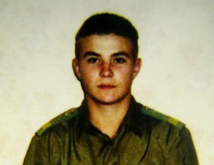 23 МАЯ в 1996 г. от рук бандитов принял мученическую смерть Русский воин Евгений Родионов