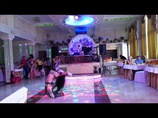 Студия Танцев Кокетка (Новороссийск) - 1 место на конкурсе MISS DANCE ЮГА РОССИИ 2013