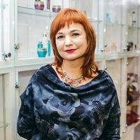 Настя Каргаполова
