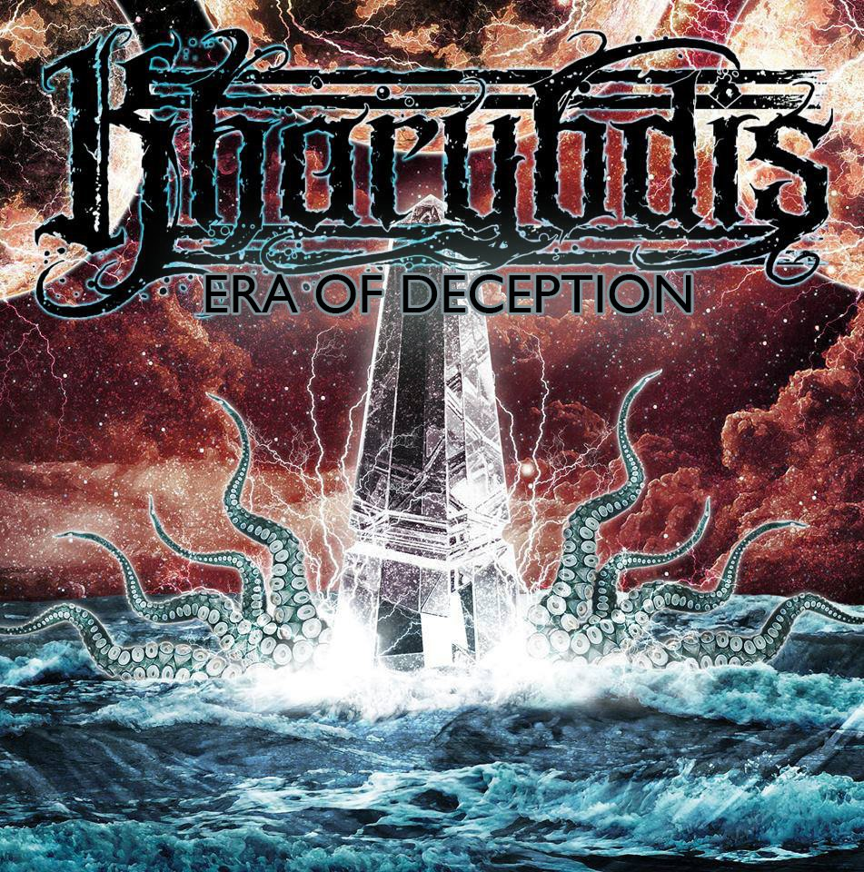 Kharybdis - Era Of Deception (EP) (2016)