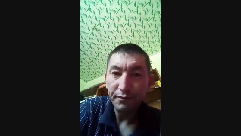 Nureke Atak Kusainov Live