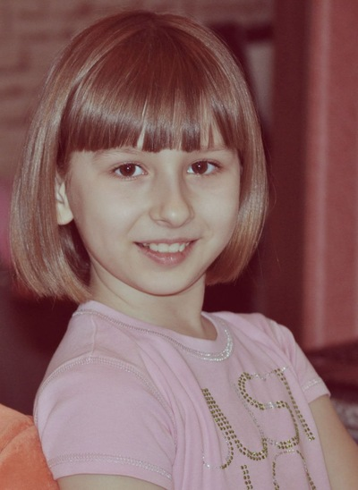 Даша Вороненко, 20 ноября , Новосибирск, id225814001