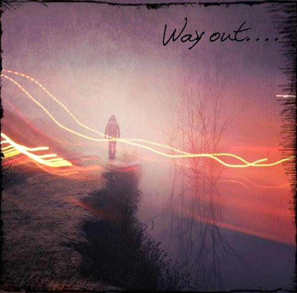 Новый альбом LATELESS - Way Out (2013)