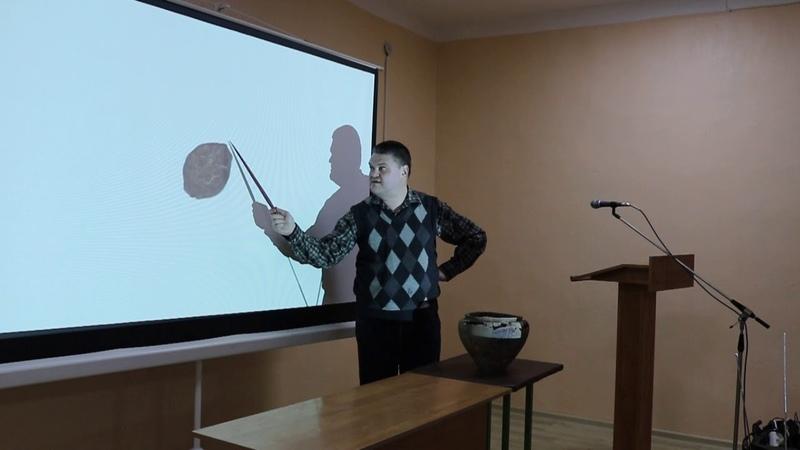 Чванов М.А. Нумизматические материалы со Старосельского могильника