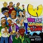 Wu-Tang Clan альбом People Say (feat. Redman)
