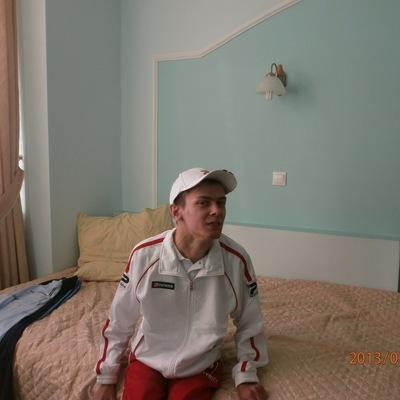 Анатолий Роспасиенко, 3 апреля 1985, Набережные Челны, id27295685