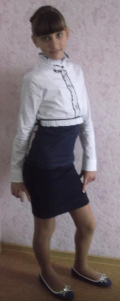 Алёна Беликова, 20 мая , Георгиевск, id219633130