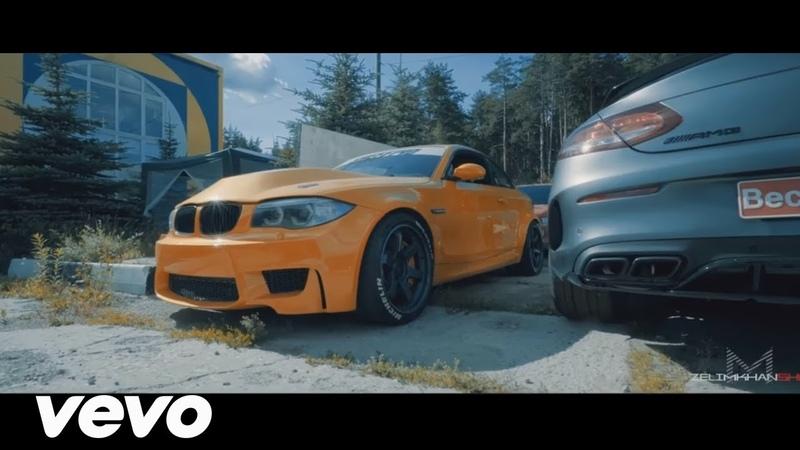 50 Cent - In Da Club (Whydio Remix) / M3 AMG Showtime