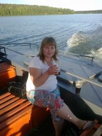 Ирина Учанова, 23 августа 1987, id92872379
