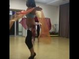 Проект Belly Dance