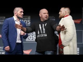 Conor McGregor vs. Khabib Nurmagomedov UFC 229 PROMO conor mcgregor vs. khabib nurmagomedov ufc 229 promo