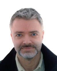Roger Aas, 30 октября 1965, Магнитогорск, id203021393