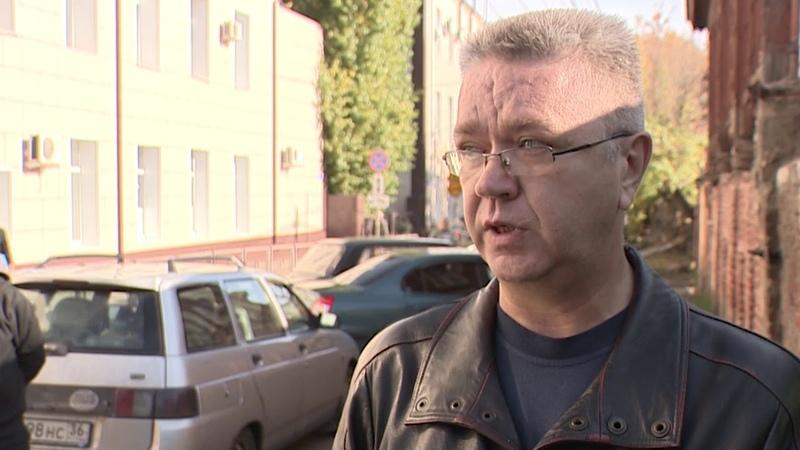 Недостойны льгот О ком забыли при запуске платных парковок в Воронеже 2