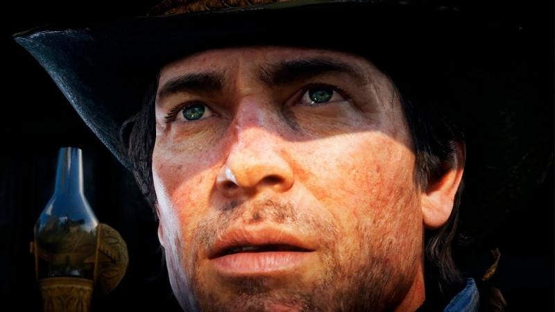 Red Dead Redemption 2 — Русский трейлер игры 3 (2018) / Дикий Запад / Вестерн / компьютерная игра / PlayStation 4 / Xbox One
