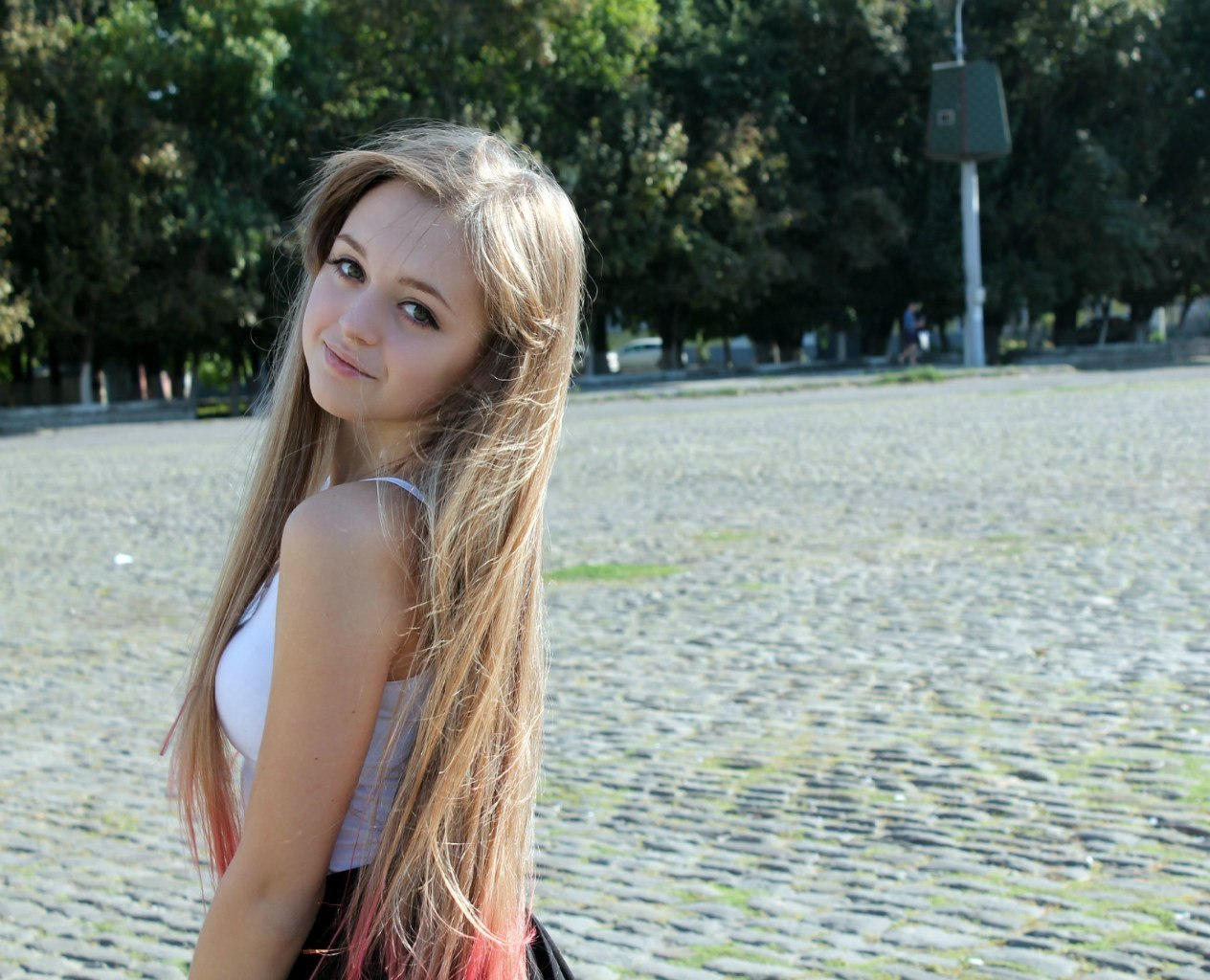 Фото в контакт девушек 13 фотография