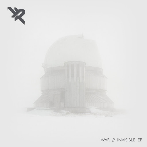 War альбом Invisible EP