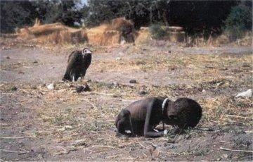 Знаменитый фотокорреспондент из ЮАР покончил с...