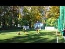 3-й тур осенней лиги ЕФЛ в г.Нижний Новгород