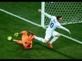 МАТЧ Уругвай Англия 1-1 ВТОРОЙ ГОЛ ЗАБИВАЕТ Уэйн Руни НА ЧМ-2014! ПОВТОР ГОЛОВ!