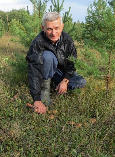 Николай Якунин, 27 августа 1954, Широкое, id201833318