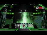 Triple Hs WWE 2K15 Entrance