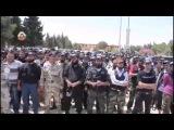 Сирия: наставления амира Абд уль-Къадыра муджахидам перед отправкой в Эль-Кусейр