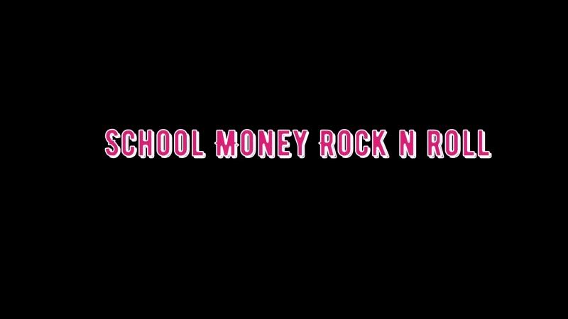 School Money Rock n roll Thriller