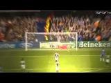 Гол Года 2012 - 1 часть (Оскар, Уолкотт, Бензема, Мюллер, Йиранек)