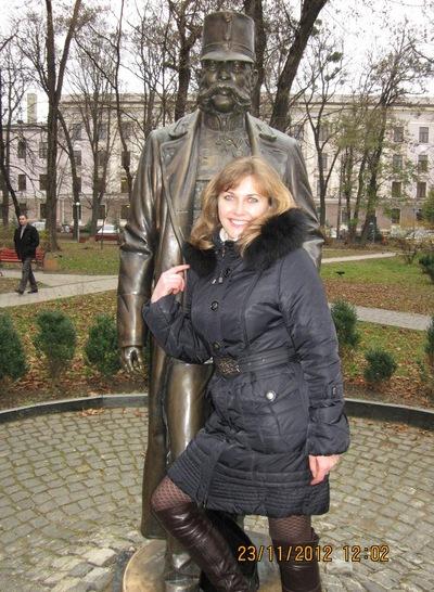 Валентина Кучерук, 2 октября 1979, Хмельницкий, id114300604