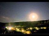 Ночная Барзовка -- 2013.