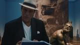 Gabriele Tinti@Robert Davi reads