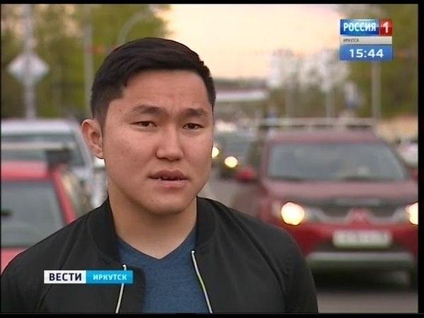 Обиженный клиент экстрасенса поджёг его машину в деревне под Иркутском