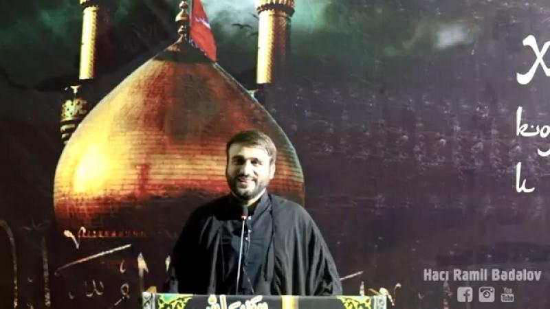 Hacı Ramil Elşən Xəzər