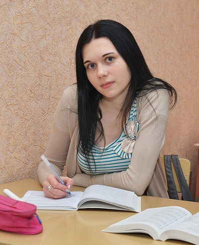 Александра Федоренко, 12 апреля 1995, Санкт-Петербург, id207518476