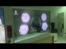 Oled Transparent Touch Display Robot Moda robotmoda robotmoda