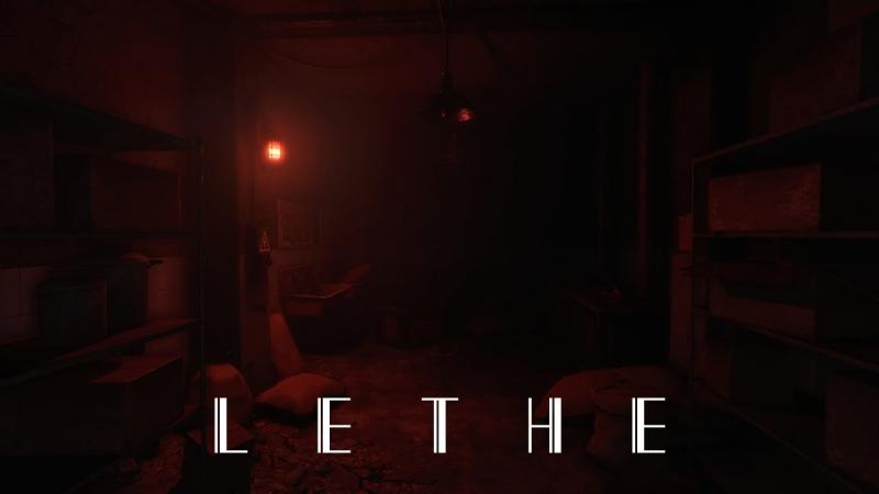 Lethe - Episode One ☠ Gameplay Trailer