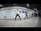 Алёна Фокс и Каракан Полина | Селект | Good Foot Dance Studio