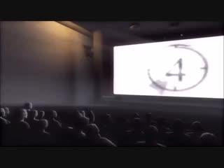 Номинация BEST VIDEO