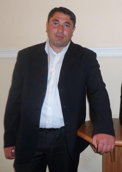 Elmar Baxseliyev, 1 января 1981, Киев, id208615336