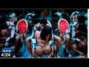 Trey Songz - Animal [Feet Fettish - 18 - - Feet Worship[